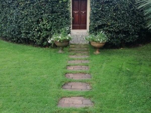 Rif. 2120 - villa bifamiliare in affitto a Forte Dei Marmi | Foto 63