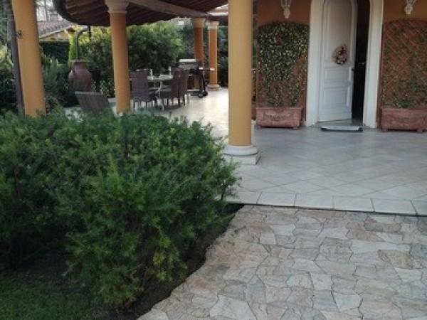 Rif. 2120 - villa bifamiliare in affitto a Forte Dei Marmi | Foto 44