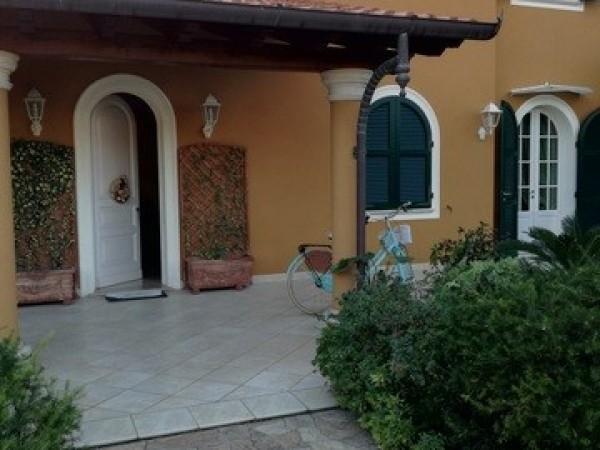 Rif. 2120 - villa bifamiliare in affitto a Forte Dei Marmi | Foto 43