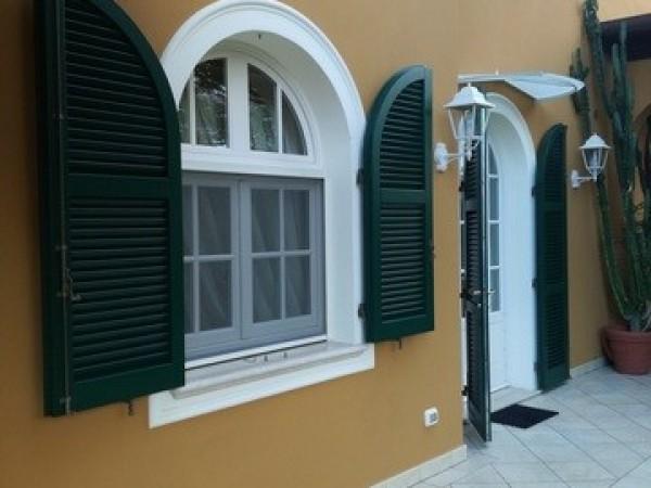 Rif. 2120 - villa bifamiliare in affitto a Forte Dei Marmi | Foto 32