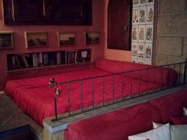 Rif. 2120 - villa bifamiliare in affitto a Forte Dei Marmi | Foto 48