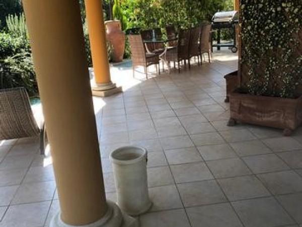 Rif. 2120 - villa bifamiliare in affitto a Forte Dei Marmi | Foto 68