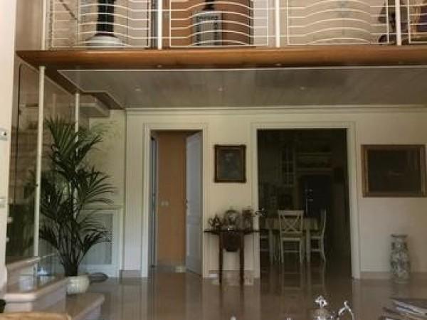 Rif. 2120 - villa bifamiliare in affitto a Forte Dei Marmi | Foto 72