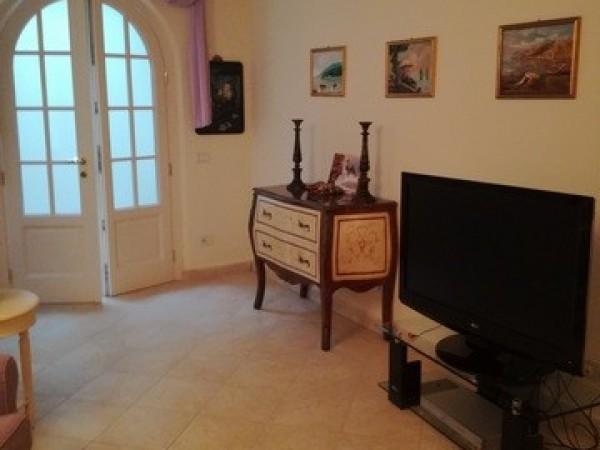 Rif. 2120 - villa bifamiliare in affitto a Forte Dei Marmi | Foto 28