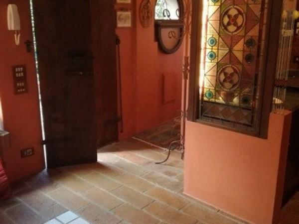 Rif. 2120 - villa bifamiliare in affitto a Forte Dei Marmi | Foto 55
