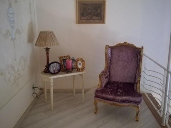 Rif. 2120 - villa bifamiliare in affitto a Forte Dei Marmi | Foto 13