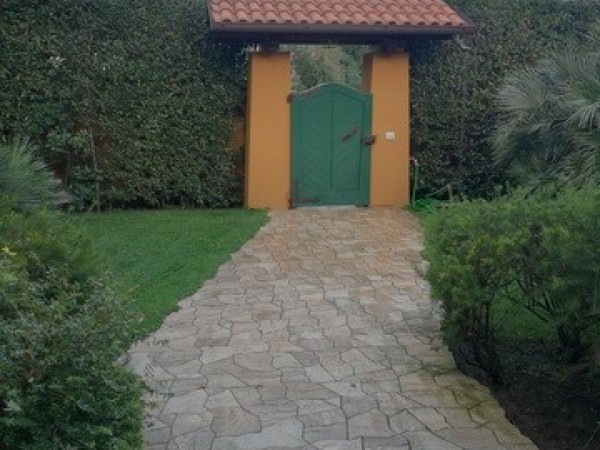 Rif. 2120 - villa bifamiliare in affitto a Forte Dei Marmi | Foto 73
