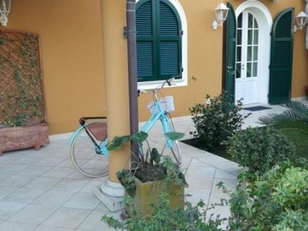 Rif. 2120 - villa bifamiliare in affitto a Forte Dei Marmi | Foto 45
