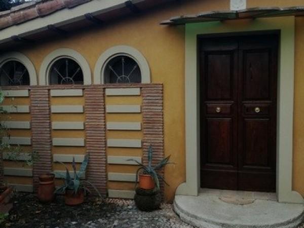Rif. 2120 - villa bifamiliare in affitto a Forte Dei Marmi | Foto 60