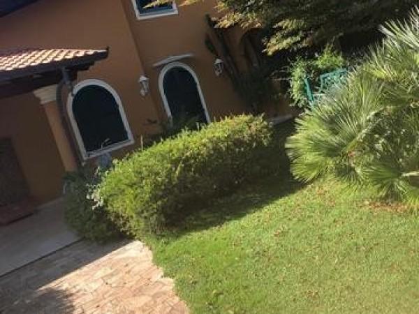 Rif. 2120 - villa bifamiliare in affitto a Forte Dei Marmi | Foto 67