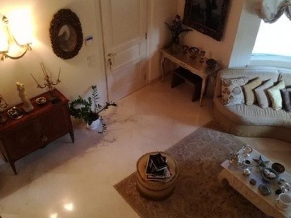 Rif. 2120 - villa bifamiliare in affitto a Forte Dei Marmi | Foto 15