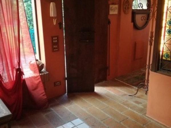 Rif. 2120 - villa bifamiliare in affitto a Forte Dei Marmi | Foto 53