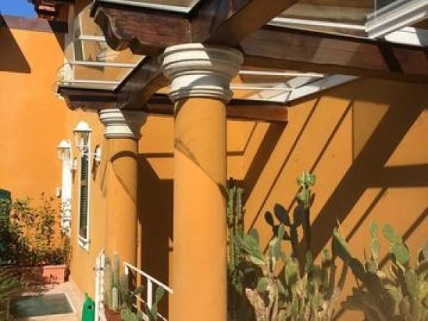 Rif. 2120 - villa bifamiliare in affitto a Forte Dei Marmi | Foto 71
