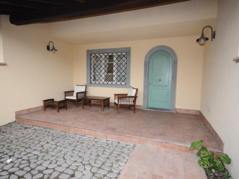 Riferimento V709 - Villa Singola in  a