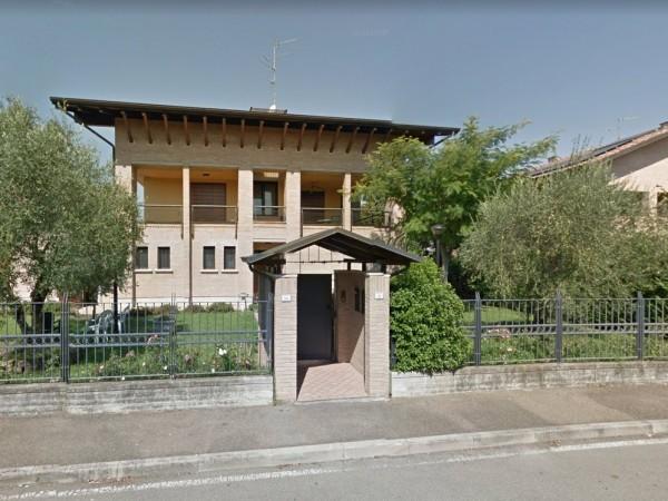 Villa Bifamiliare in vendita, Reggio nell'Emilia