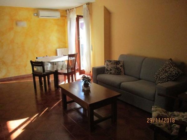 Riferimento A075R_E - Appartamento in Affitto a Civitavecchia