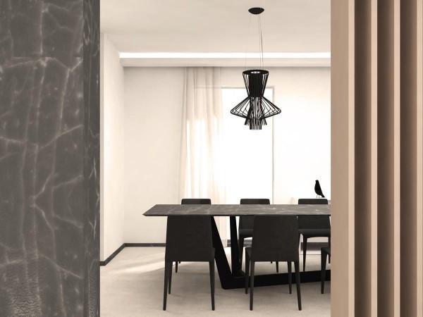 Rif. 2122 - villa singola in affitto a Forte Dei Marmi   Foto 8