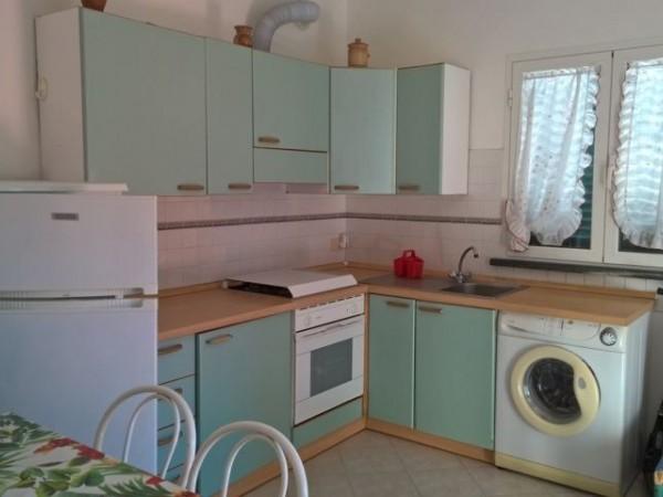 Riferimento 2123 - Appartamento in Affitto a Marina Di Pietrasanta