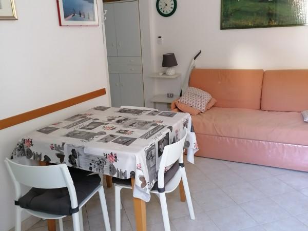 Riferimento 2124 - Appartamento Indipendente in Affitto a Marina Di Pietrasanta