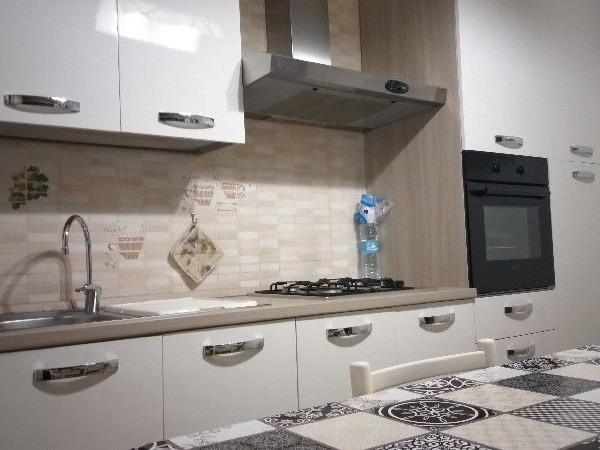 Riferimento A076R_E - Appartamento in Affitto a Civitavecchia