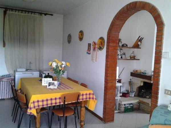 Riferimento TI1002 - Appartamento Indipendente in Vendita a Tinaia