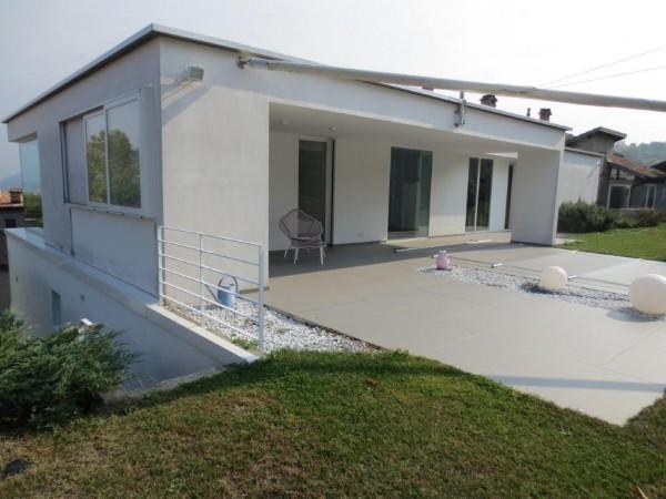 Riferimento 441 - Villa in Vendita a Novazzano