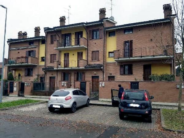 Porzione di Immobile in vendita, Modena, GANACETO