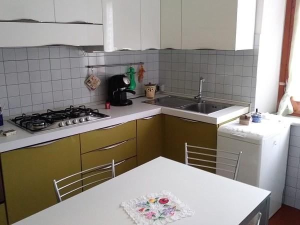 Riferimento A149 - Appartamento in Vendita a Vinci Capoluogo
