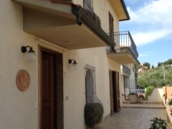 Riferimento A275 - Appartamento in Affitto a Cerreto Guidi