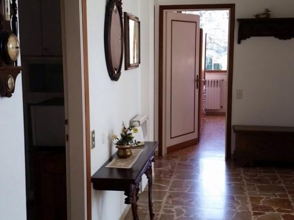 Riferimento A316 - Appartamento in Vendita a Vinci Capoluogo