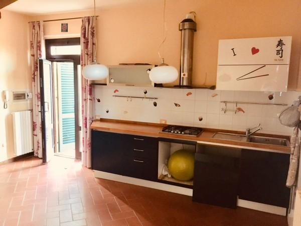 Riferimento A361 - Appartamento in Affitto a Vinci Capoluogo