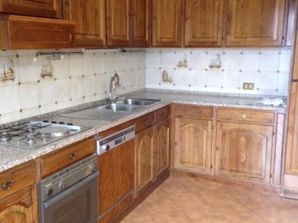Riferimento A395 - Appartamento in Affitto a Spicchio