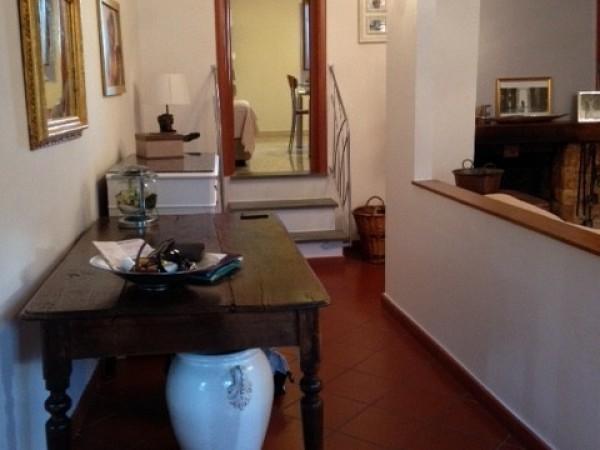 Riferimento A398 - Appartamento in Vendita a Sovigliana