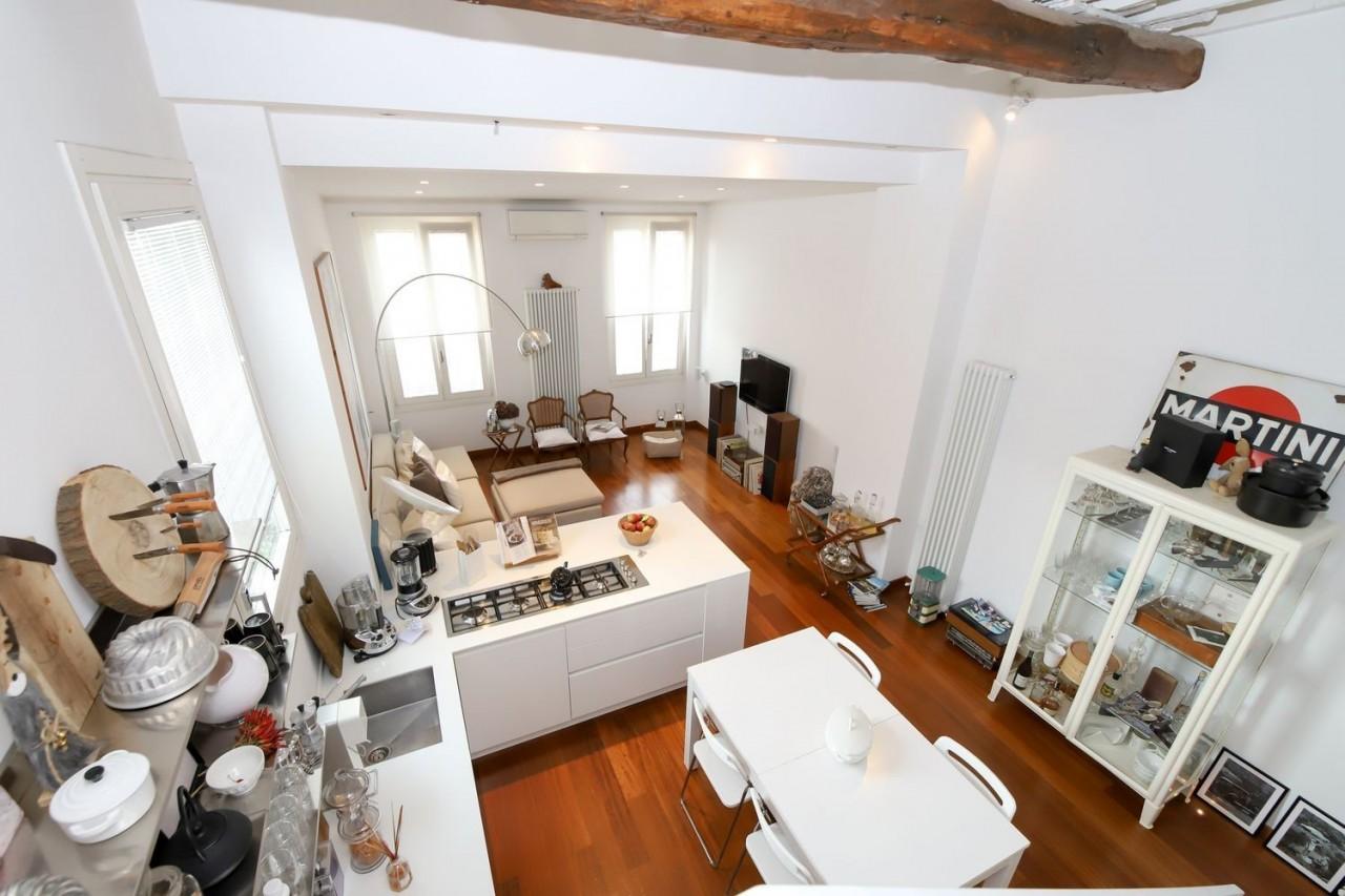 Appartamento in vendita a Chiavari, 4 locali, prezzo € 395.000 | PortaleAgenzieImmobiliari.it