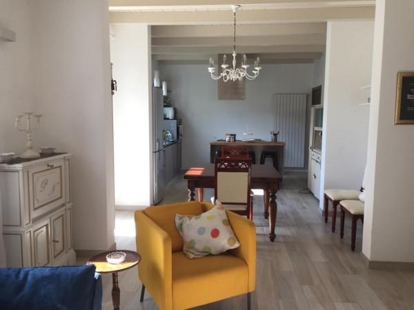Rif. 2125 - villa bifamiliare in affitto a Forte Dei Marmi | Foto 13