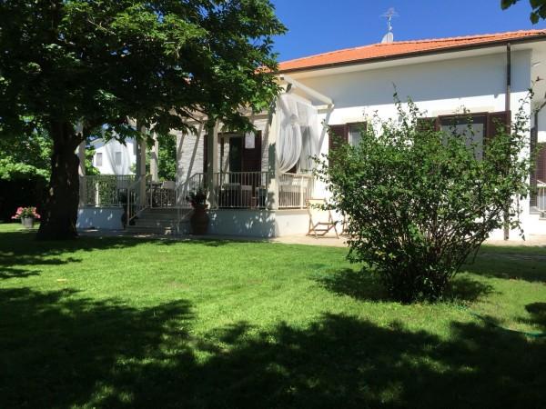 Rif. 2125 - villa bifamiliare in affitto a Forte Dei Marmi | Foto 10