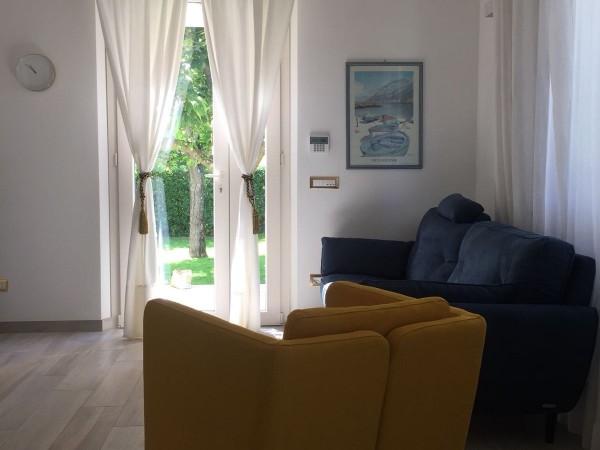 Rif. 2125 - villa bifamiliare in affitto a Forte Dei Marmi | Foto 1