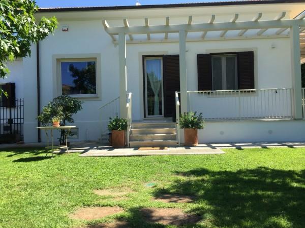 Rif. 2125 - villa bifamiliare in affitto a Forte Dei Marmi | Foto 14