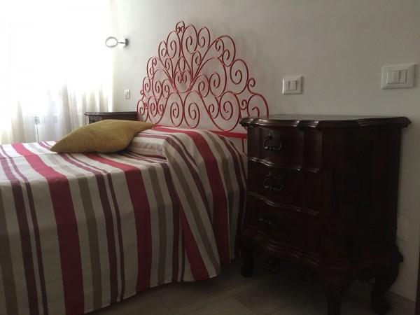 Rif. 2125 - villa bifamiliare in affitto a Forte Dei Marmi | Foto 3
