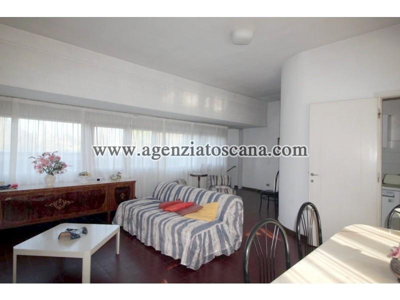 Appartamento in vendita, Forte Dei Marmi - Zona Via Emilia -  8