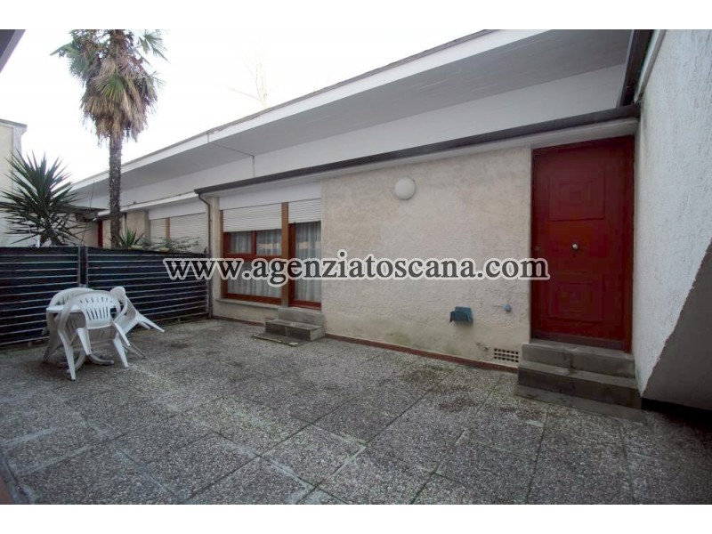Appartamento in vendita, Forte Dei Marmi - Zona Via Emilia -  15