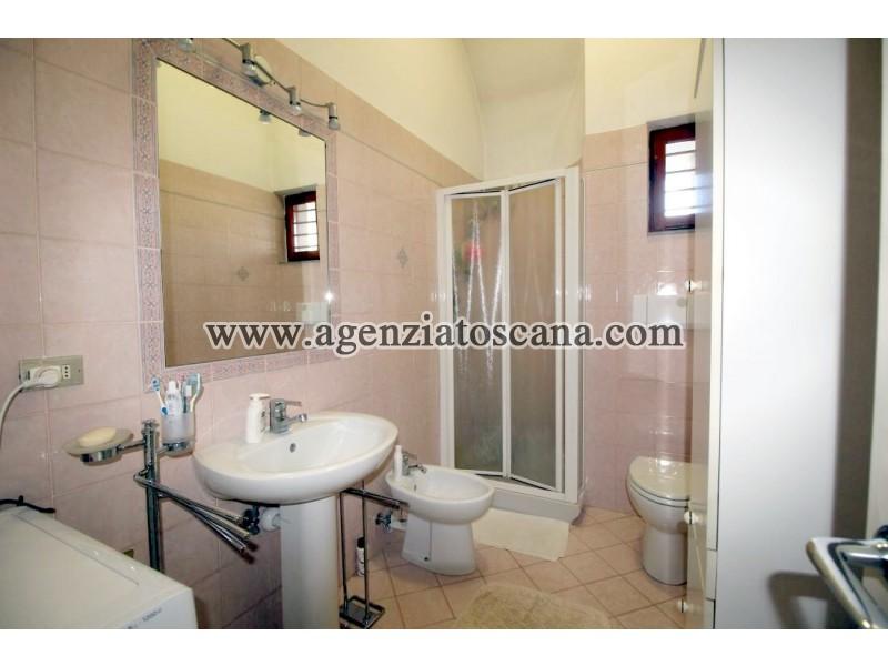 Appartamento in vendita, Forte Dei Marmi - Zona Via Emilia -  14