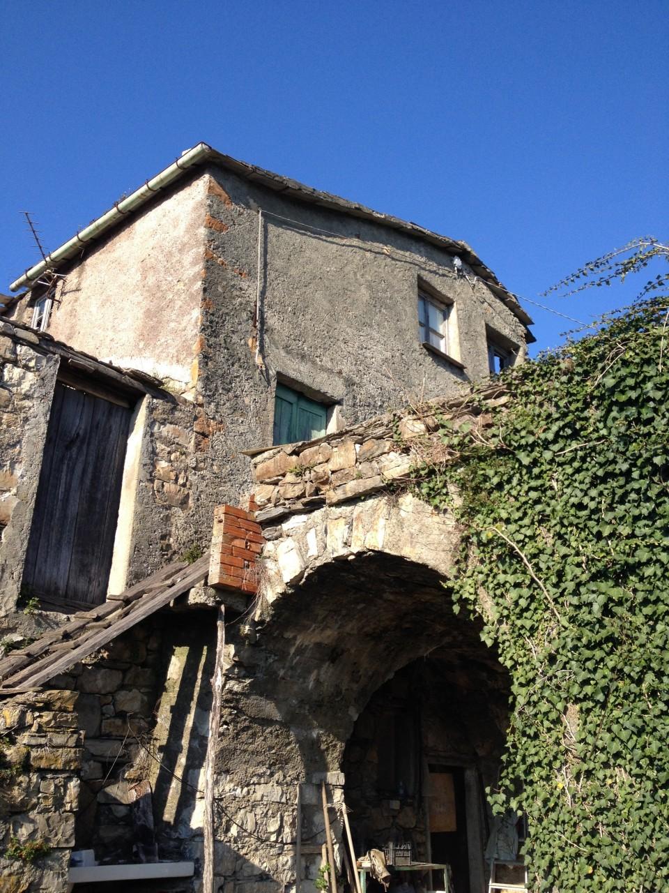 Rustico / Casale in vendita a Ne, 7 locali, prezzo € 100.000   PortaleAgenzieImmobiliari.it