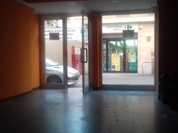 Riferimento C035_E - Locale Commerciale in Affitto a Civitavecchia
