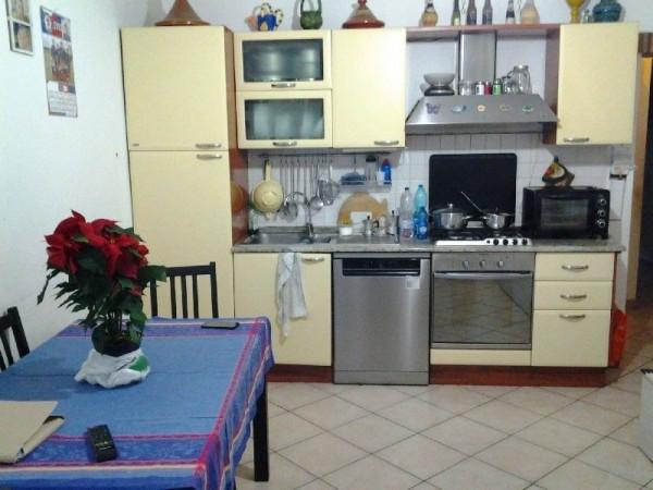 Riferimento CO1018 - Appartamento Indipendente in Vendita a Cortenuova
