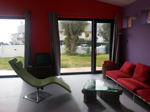 Riferimento A088T_E - Villa Singola in Affitto a Quartaccia