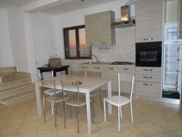Riferimento A141V_E - Appartamento Duplex in Vendita a Santa Marinella