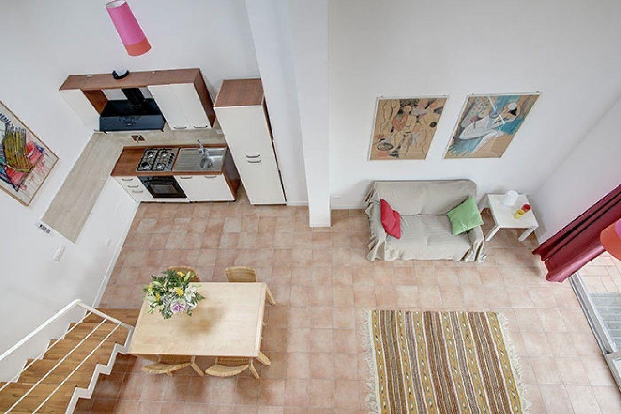 Villa a Schiera in affitto a Santa Marinella, 9999 locali, prezzo € 900   CambioCasa.it
