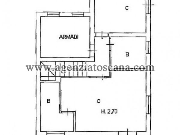 Villa Bifamiliare in vendita, Forte Dei Marmi - Levante -  25