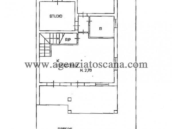 Villa Bifamiliare in vendita, Forte Dei Marmi - Levante -  26